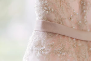 Wedding dress, photographed by Kylie Cornwell